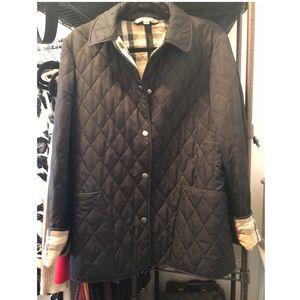 Burberry Brit Jacket size m.